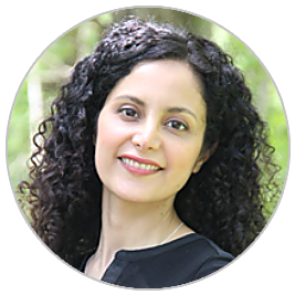 Dr. Leila Raziee